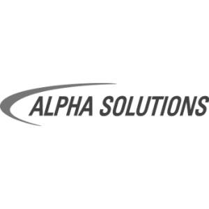 Logo AlphaSolutions
