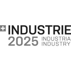 Logo Industrie 2025