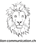 Logo Lion Communication